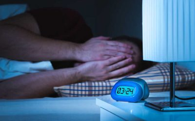 Is Lack of Sleep Affecting Your Well-being?