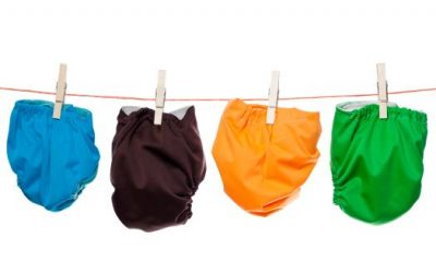 Children's Incontinence Product Options