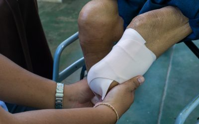How to prevent a wound infection