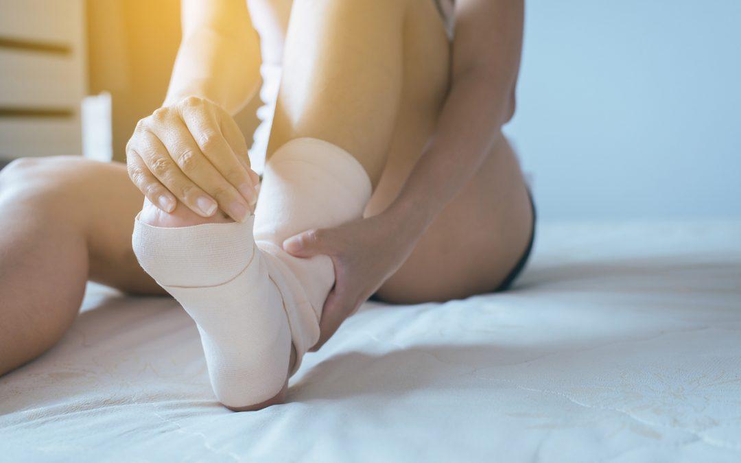 Skin repair & wound healing