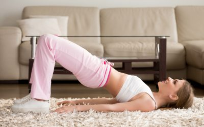 Pelvic floor muscle training for incontinence
