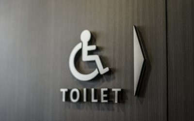 Improve toilet accessibility to reduce urinary incontinence