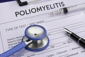 Poliomyelitis information