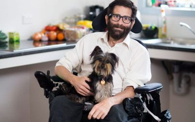 A – Z: How to support people living with a disability