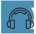 Listen icon