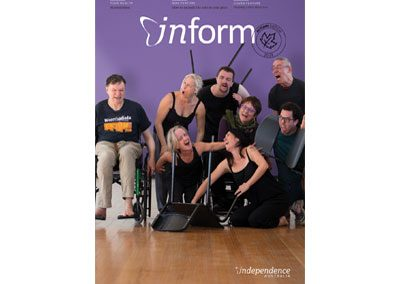 Inform issue 27