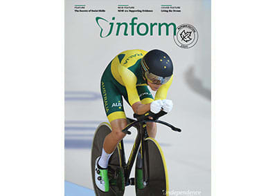 Inform issue 30