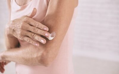 How Silic 15 can provide a protective barrier against Incontinence Associated Dermatitis