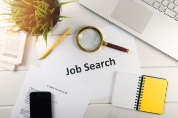 Cracking the job market—tips to help you land you next role