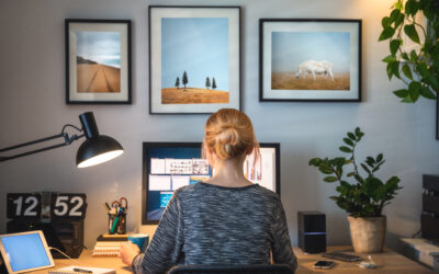Why working from home works for me