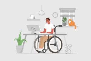 Eight easy tips for improving digital accessibility