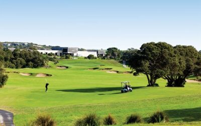 IA Daddo Charity Golf Day