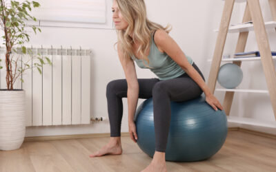 What are pelvic floor muscles?