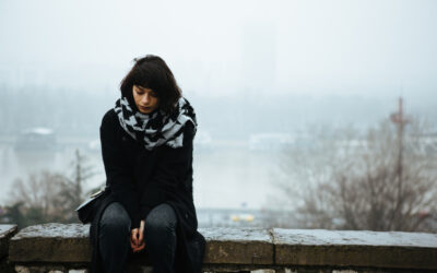Mental health during the colder months